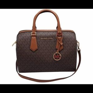 Authentic Michael Kors bag. Excellent condition.
